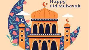 Eid-ul-Fitr 2021: Happy Eid Mubarak new banners and cards - National Day  2021